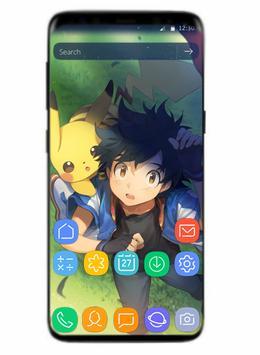 HD Wallpapers for Pokemon Art screenshot 2