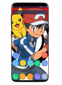 HD Wallpapers for Pokemon Art screenshot 4