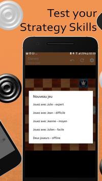Checkers screenshot 3
