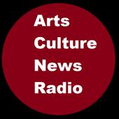 Arts Culture News Radio icon