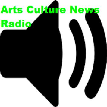 Arts Culture News Radio apk screenshot