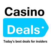 CasinoDeals icon