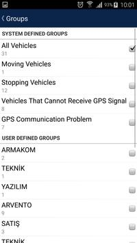Arvento Xtreme apk screenshot