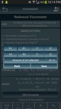 Energy Conversion Lab - Demo screenshot 2