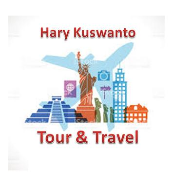 Hary Kuswanto Tour & Travel poster
