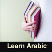 Arabic in 10 minutes a day icon