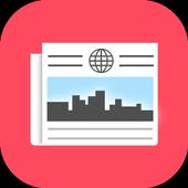 Tüm Gazeteler icon