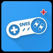 Emulator for SNES Free icon