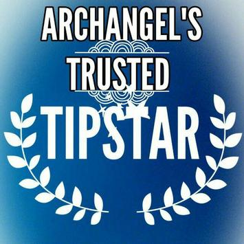 Archangel's Trusted Tipstar poster