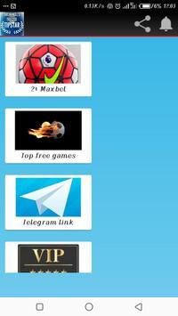 Archangel's Trusted Tipstar screenshot 1