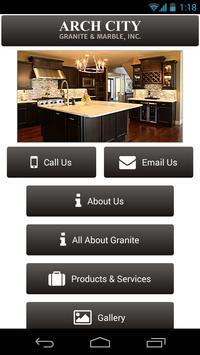 Arch City Granite & Marble apk screenshot