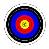 Archery Scorecard icon