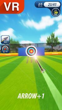 Archery 3D poster