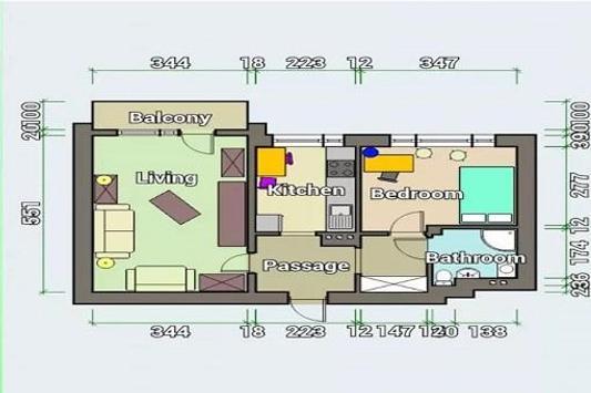 Architecture Jigsaw Puzzle screenshot 1