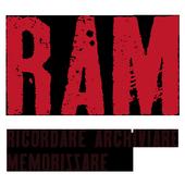 museo della memoria - ram icon