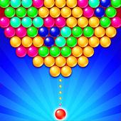 😊 Bubble shooter icon