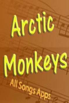 All Songs of Arctic Monkeys poster