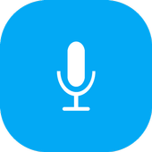 Quick Audio Recorder On Background & High Quality icon