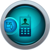 Save Contacts icon