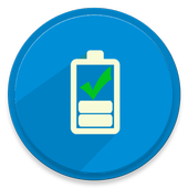 Battery controller icon