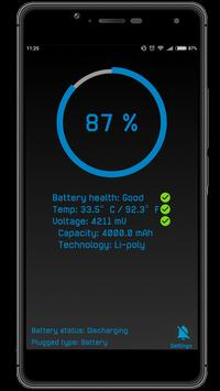 Battery controller poster