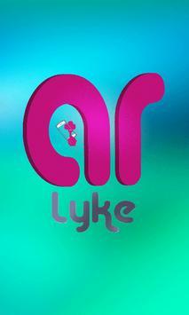 ARlyke poster