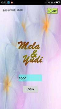 Mela Dan Yudi poster