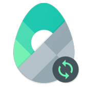 Eggster for Android [XPOSED] icon