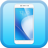 Launcher and Theme For Vivo V5s icon