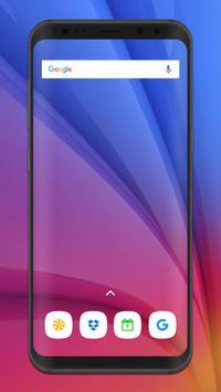 Launcher and Theme For Vivo V5s apk screenshot