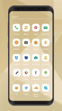 Launcher and Theme For Xiaomi Redmi4 screenshot 3