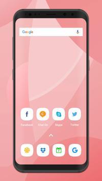 Launcher and Theme For Xiaomi Redmi4 screenshot 2