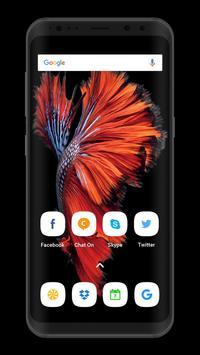 Theme For IPhone7 apk screenshot