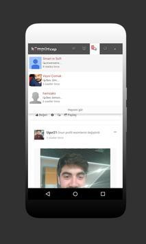 Kampüs Cep screenshot 4