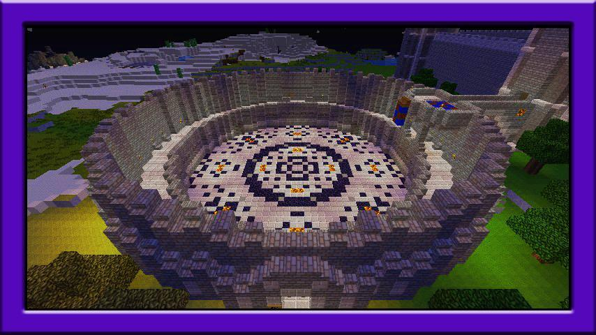Arena maps for minecraft pe for Android - APK Download