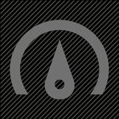 GPS SPEEDMETER icon
