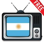 Argentina TV MK Sat Free icon