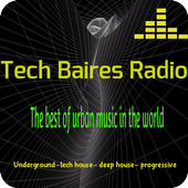 Tech Baires Radio icon
