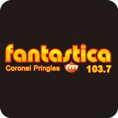 FM Fantastica Coronel Pringles icon