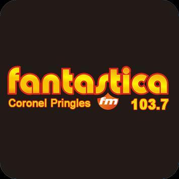 FM Fantastica Coronel Pringles poster
