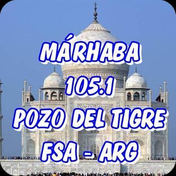RADIO MARHABA poster