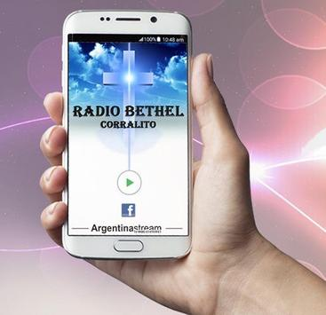 Radio Bethel apk screenshot