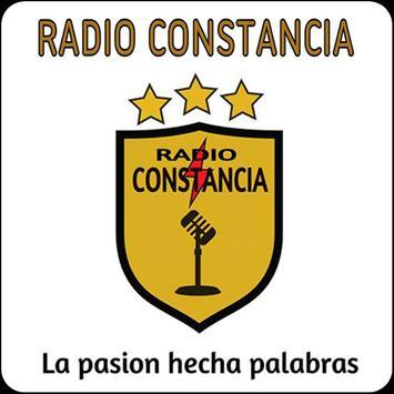 Radio Constancia poster