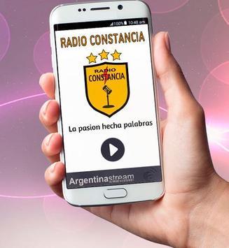 Radio Constancia screenshot 1