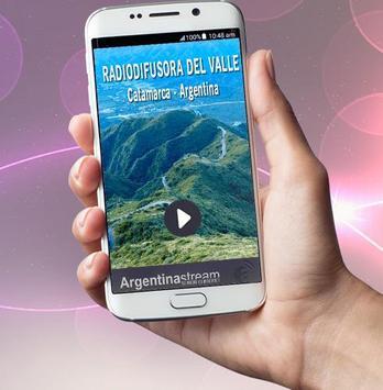 Radio Difusora del Valle poster