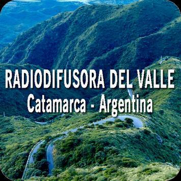 Radio Difusora del Valle apk screenshot
