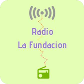 Radio La Fundación icon