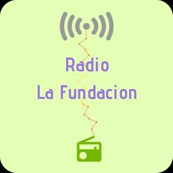 Radio La Fundación poster