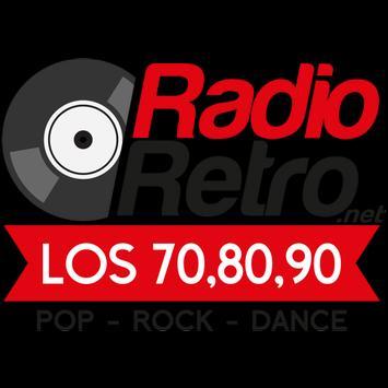 Radio Retro poster