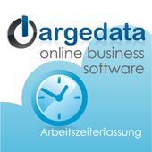 ArgeData Zeiterfassung icon